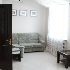 Катран Отель Одесса комната для гостей фото 5