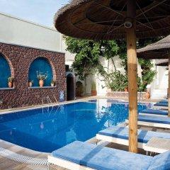 Отель Elixir Studios бассейн фото 2