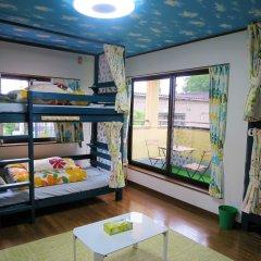 Отель Guesthouse Murabito Яманакако детские мероприятия фото 2