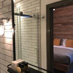 The Iron Duke Hotel Хов ванная фото 2