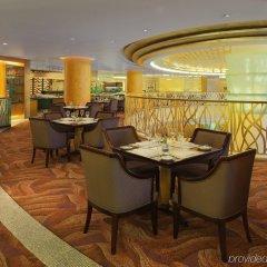 Radisson Blu Hotel Shanghai New World питание фото 3