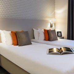 Citadines Apart`Hotel Montmartre Париж комната для гостей фото 4