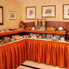 Hotel Piemonte питание