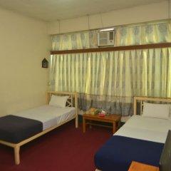 Отель Smile Motel Пром комната для гостей