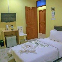 Отель Fanhaa Maldives Мальдивы, Ханимаду - отзывы, цены и фото номеров - забронировать отель Fanhaa Maldives онлайн удобства в номере фото 2
