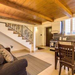 Апартаменты Aurelia Vatican Apartments комната для гостей фото 2