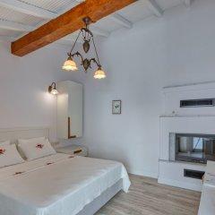 Отель Sigacik Gardenya Buti̇k Otel комната для гостей фото 4