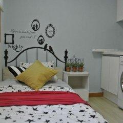 Fortune Hostel Jongno комната для гостей фото 4