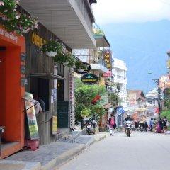 Phuong Nam Mountain View Hotel фото 12