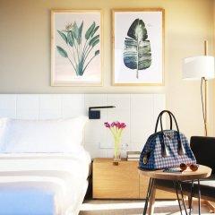 Отель ARIMA Сан-Себастьян комната для гостей фото 3