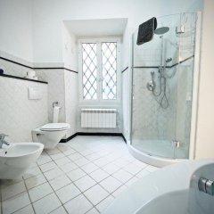 Отель Silenziosa Dimora di Famagosta Италия, Генуя - отзывы, цены и фото номеров - забронировать отель Silenziosa Dimora di Famagosta онлайн ванная