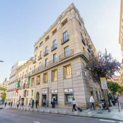 Отель Homelike Congreso Испания, Мадрид - отзывы, цены и фото номеров - забронировать отель Homelike Congreso онлайн фото 4
