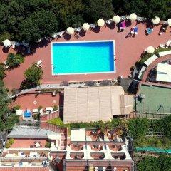 Отель La Margherita - Villa Giuseppina Италия, Скала - отзывы, цены и фото номеров - забронировать отель La Margherita - Villa Giuseppina онлайн бассейн фото 2