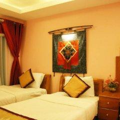 Отель White Lotus комната для гостей фото 2
