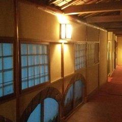 Отель Cultural Property Of Japan Senzairo Йоро интерьер отеля фото 3