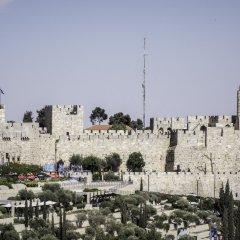 Sweet Inn Apartments-Mamilla Израиль, Иерусалим - отзывы, цены и фото номеров - забронировать отель Sweet Inn Apartments-Mamilla онлайн фото 2