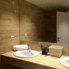 Отель San Miguel Suites ванная фото 2