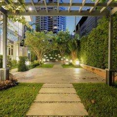 Отель KESSARA Бангкок фото 16