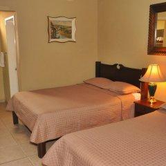 Hotel Casa de España La Ceiba комната для гостей фото 4