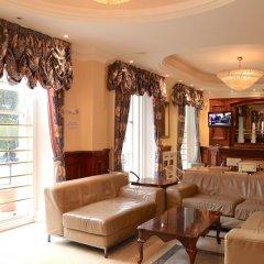 Pembridge Palace Hotel комната для гостей фото 6