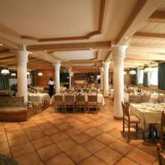 Hotel Valacia Долина Валь-ди-Фасса питание фото 2