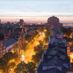 Гостиница Салют Отель Украина, Киев - 7 отзывов об отеле, цены и фото номеров - забронировать гостиницу Салют Отель онлайн фото 2
