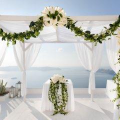 Отель Andromeda Villas Греция, Остров Санторини - 1 отзыв об отеле, цены и фото номеров - забронировать отель Andromeda Villas онлайн