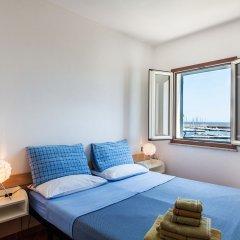 Отель Abitare in Vacanza Синискола комната для гостей