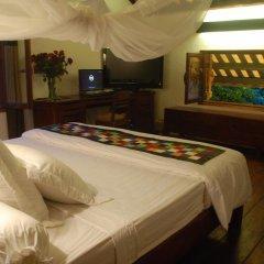 Отель Hoa Khe Villa Вьетнам, Хойан - отзывы, цены и фото номеров - забронировать отель Hoa Khe Villa онлайн комната для гостей фото 2