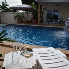 Гостевой Дом Mangoes бассейн фото 2