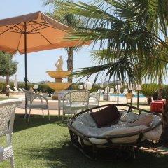Отель Villa Alisia Агридженто фото 3