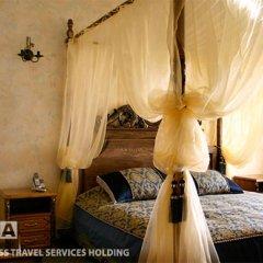 Гостиница Камелот Стандартный номер с различными типами кроватей фото 8