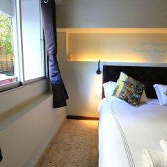 Отель Meet Inn @ Silom Таиланд, Бангкок - отзывы, цены и фото номеров - забронировать отель Meet Inn @ Silom онлайн комната для гостей фото 4