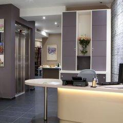Отель Serotel Suites Франция, Париж - отзывы, цены и фото номеров - забронировать отель Serotel Suites онлайн интерьер отеля фото 2