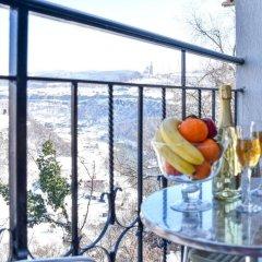Отель Lucky Hotel Болгария, Велико Тырново - отзывы, цены и фото номеров - забронировать отель Lucky Hotel онлайн балкон