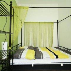 Отель Vienna CityApartments - Premium Apartment Vienna 2 Австрия, Вена - отзывы, цены и фото номеров - забронировать отель Vienna CityApartments - Premium Apartment Vienna 2 онлайн комната для гостей фото 4