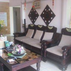 Отель Thanh Luan Hoi An Homestay Хойан интерьер отеля фото 3