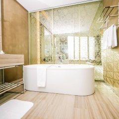 Отель Rixos Premium Дубай ванная фото 2