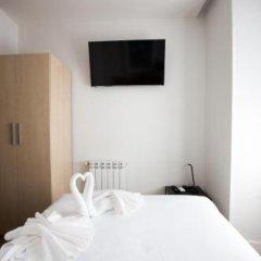 Отель Central Roomss Испания, Сан-Себастьян - отзывы, цены и фото номеров - забронировать отель Central Roomss онлайн комната для гостей фото 2