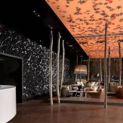 Radisson Blu Park Hotel, Athens фитнесс-зал