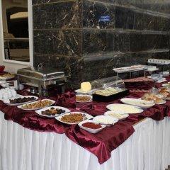 Turkuaz Hotel Гебзе питание