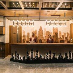 Acqua Hotel гостиничный бар