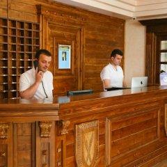 Отель Panorama Kruje Албания, Kruje - отзывы, цены и фото номеров - забронировать отель Panorama Kruje онлайн интерьер отеля фото 2