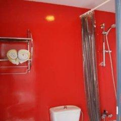 Отель Itinere Rooms Испания, Гранада - отзывы, цены и фото номеров - забронировать отель Itinere Rooms онлайн ванная фото 2