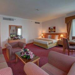 Golden Tulip Nihal Palace Hotel комната для гостей