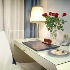 Отель Casino Rodos Grande Albergo Delle Rose удобства в номере