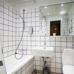 First Hotel Atlantic ванная