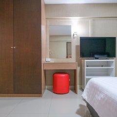 Отель NRC Residence Suvarnabhumi фото 19