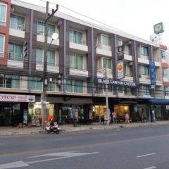 Отель Tawan Warn Hotel Таиланд, Краби - отзывы, цены и фото номеров - забронировать отель Tawan Warn Hotel онлайн
