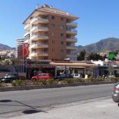 Отель Apartamentos Mary Испания, Фуэнхирола - отзывы, цены и фото номеров - забронировать отель Apartamentos Mary онлайн фото 23